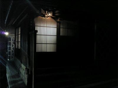 和田行男の「婆さんとともに」2012年2月27日