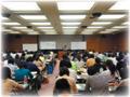 集中講義の写真