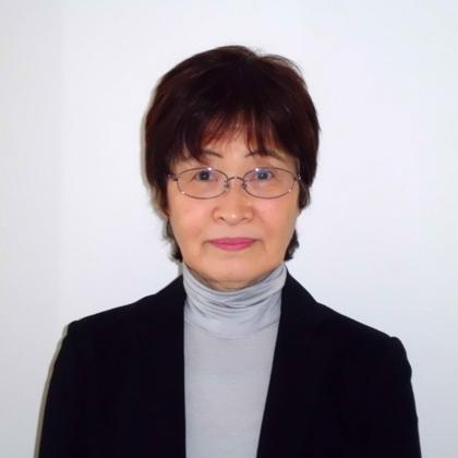 是枝 祥子 (これえだ さちこ)