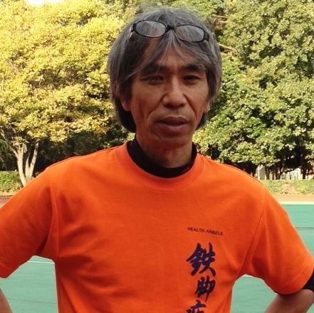 臼井二美男(うすい・ふみお)