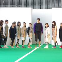 第12回 スポーツ+ファッション+日本科学未来館