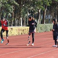 第13回 スポーツと義足(1)