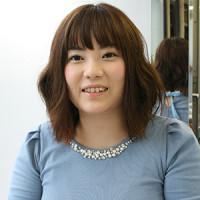 第49回 菊池恵未(きくち・めぐみ)さん