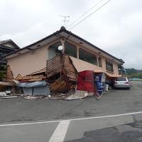 葛藤:熊本地震~被災地を歩く~