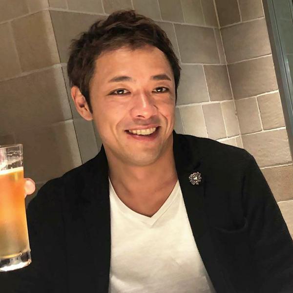 辻川 泰史 (つじかわ やすし)