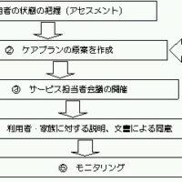 第2回:A・Hさん(居宅介護支援事業所(東京都)・ケアマネジャー)後編